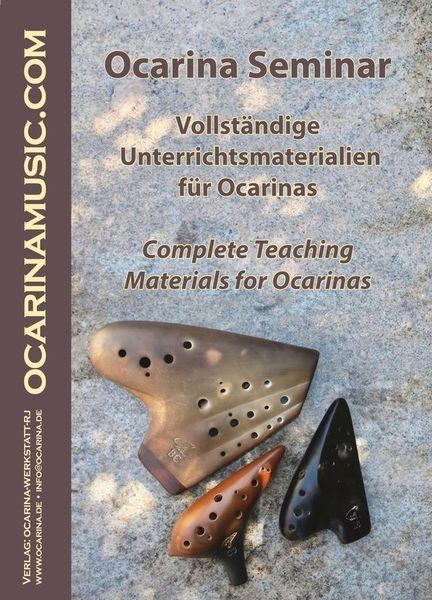Thomann Complete teaching materials
