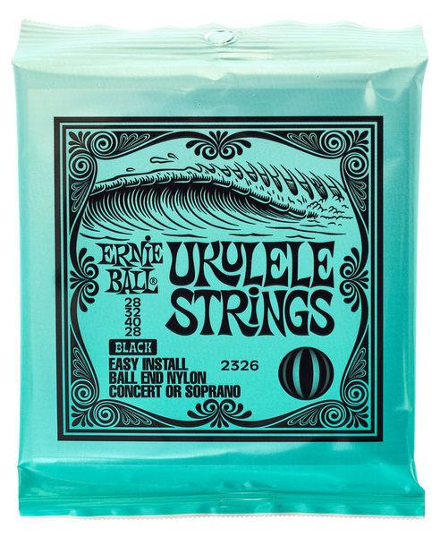 Ernie Ball 2326 Ukulele String Set
