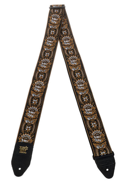 Ernie Ball E-Guitar Strap Royal Orleans