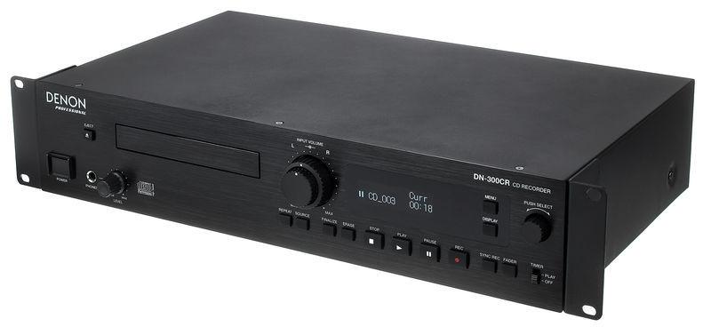 Denon Professional DN-300CR