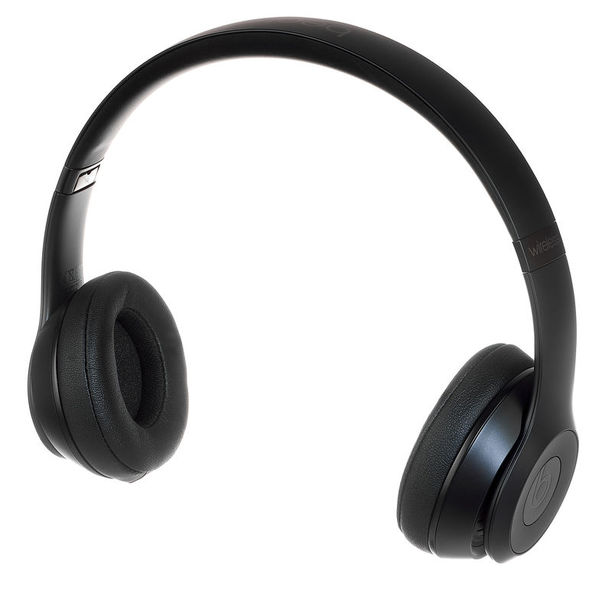Beats By Dr. Dre solo3 wireless Black Matte
