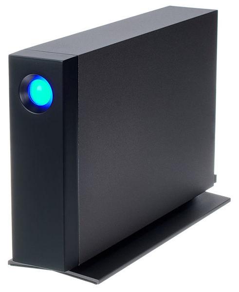 LaCie d2 Professional USB-C 4TB