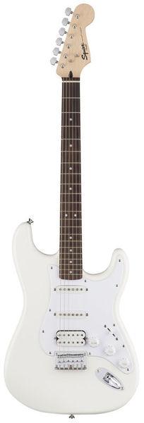 Fender SQ Bullet Strat HT HSS IL AWT