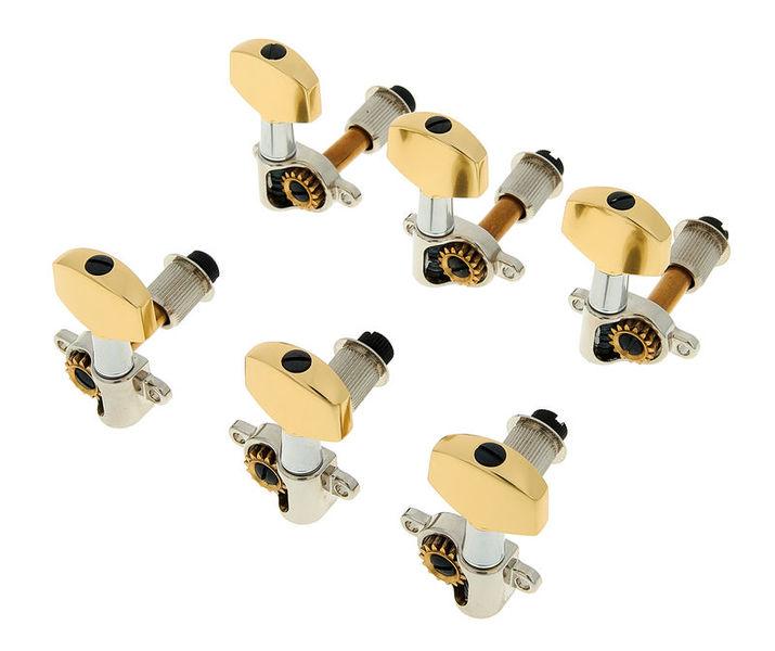 PRS ACC-4363S-H Locking Tuner
