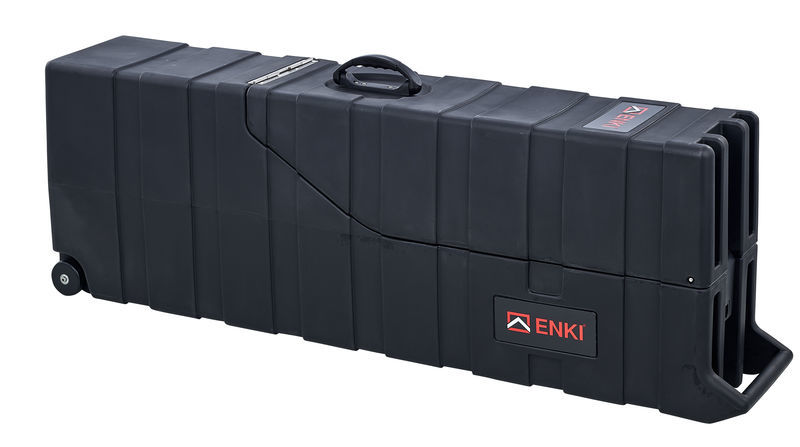 Enki AMG-2 Bass Double Case