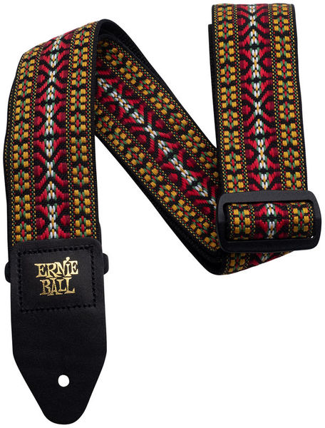 Jacquard Strap California Wave Ernie Ball