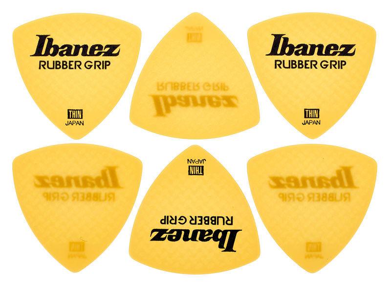 Ibanez PPA4TRG-YE Pick Set 060
