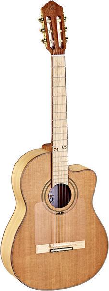 RCE179SN-25TH Guitar Ortega
