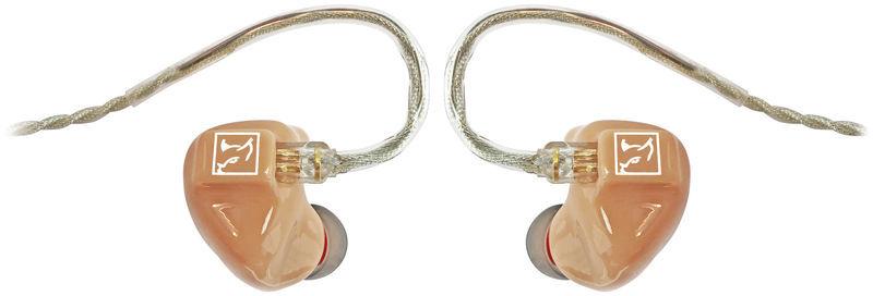 Hörluchs HL 4410 beige