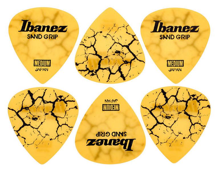Ibanez PPA16MCG-YE Pick Set