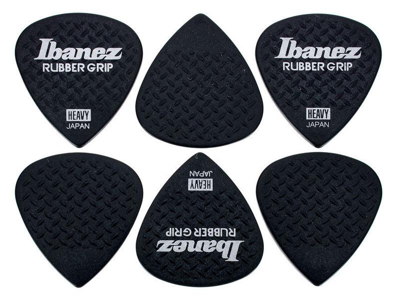 Ibanez PPA16HRG-BK Pick Set