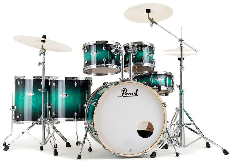 Export Limited Set Teal B. Ash Pearl