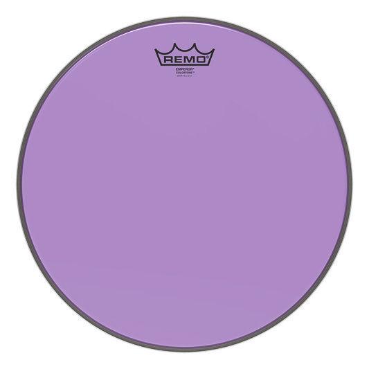 "Remo 14"" Emperor Colortone Purple"