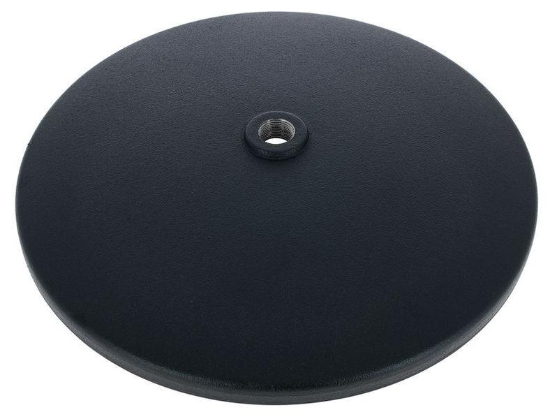 K&M 26009 Round Base Plate