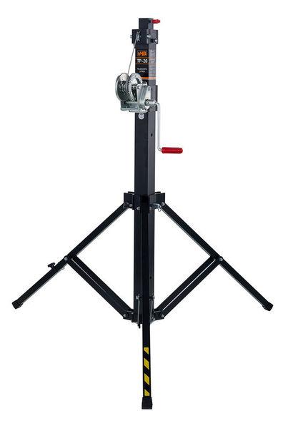 VMB TP-20 Towerlift 100kg Bk