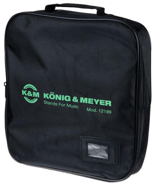 12199 Carry Bag K&M
