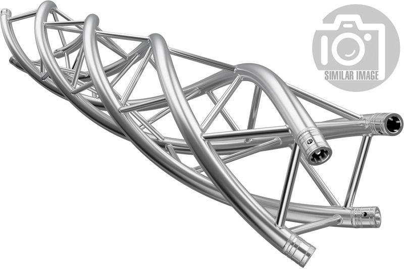 Global Truss F34100DNA DNA Truss 1,0m