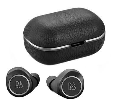 Beoplay E8 2.0 Black Bang & Olufsen