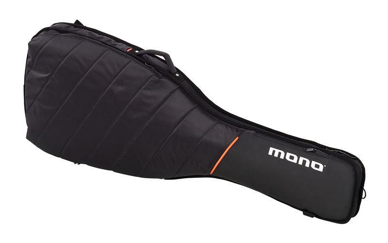 Mono Cases Stealth Bass Gig Bag BK