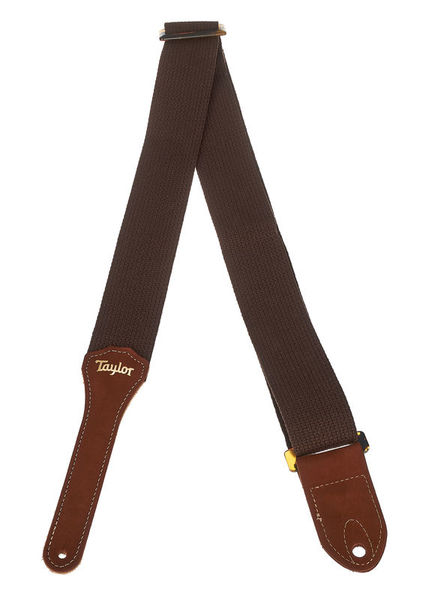 Taylor GS Mini Strap Chocolate Brown