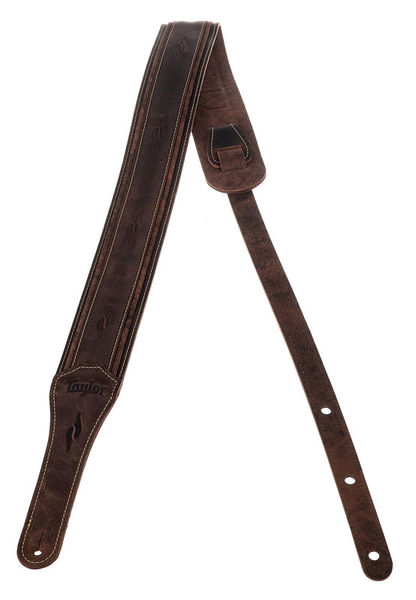 Taylor Element Strap Dark Brown