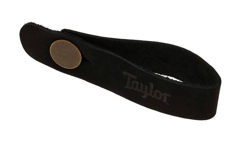 Taylor Strap Adapter Black