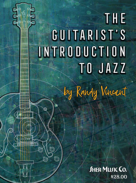 Guitarist's Introduction Jazz Sher Music Co.
