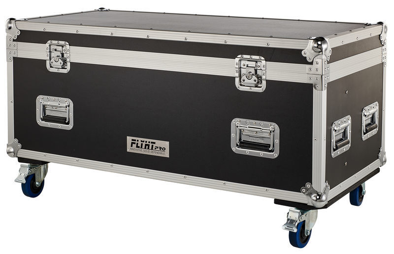 E-Drum Universal Tour Case XL Flyht Pro