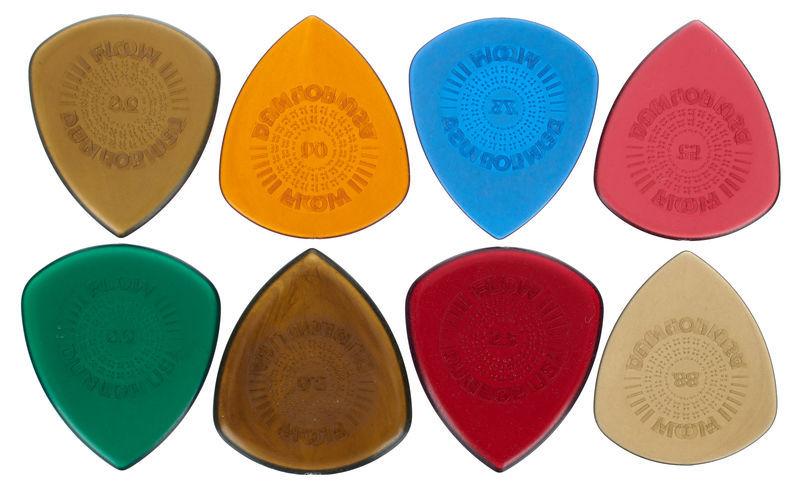 Dunlop Flow Pick Variety Pack