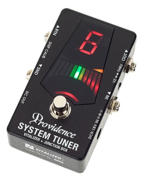 Providence System Tuner STV-1 JB BK