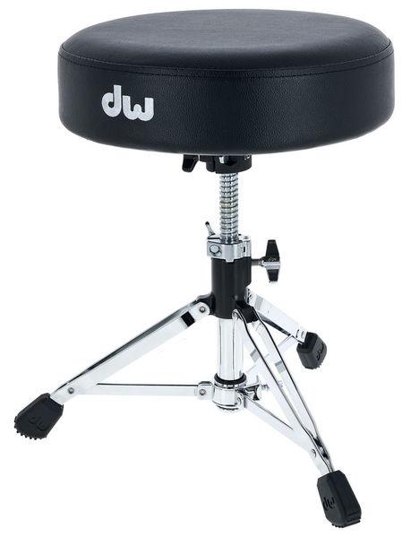 DW 9101 Drummer Throne