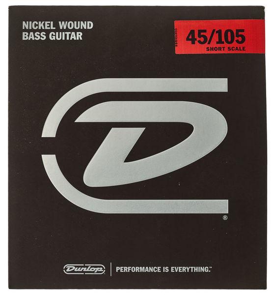Dunlop Bass String 4-Set 45/105 S