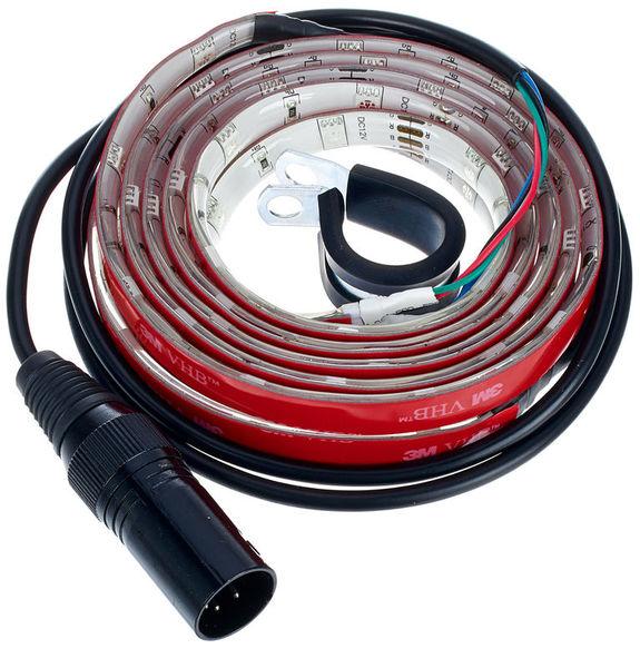 """Drumlite DL-1822D 22"""" LED Stripe Dual"""