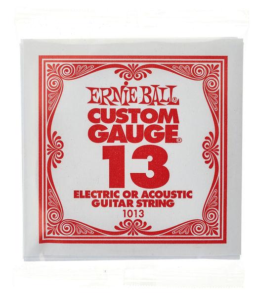 Ernie Ball 013 Single String Slinky Set