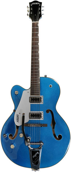 Gretsch G5420TLH Fairlane Blue