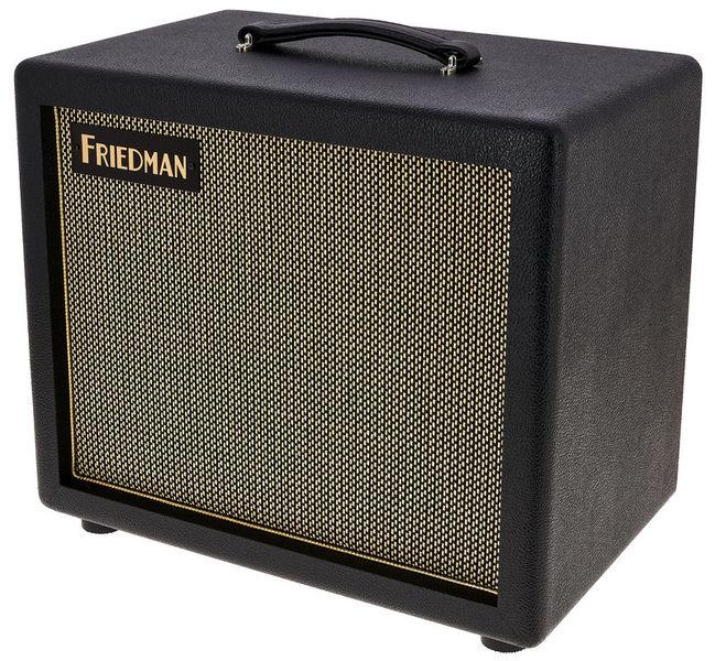 Friedman 112 Vintage Cabinet