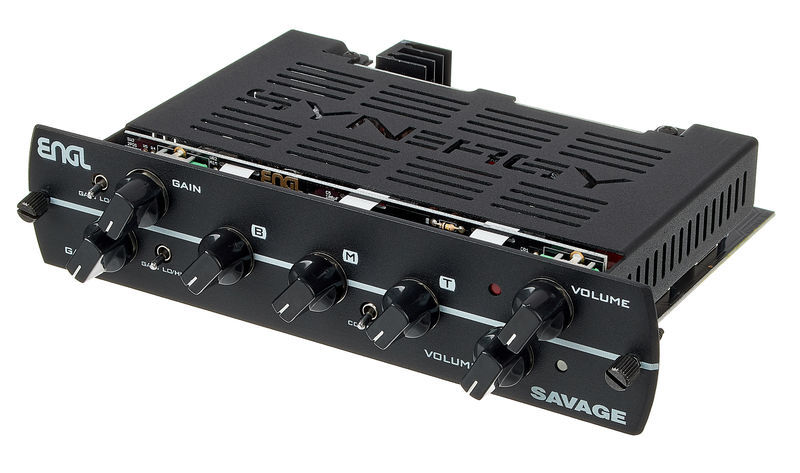 Synergy ENGL Savage Pre-Amp