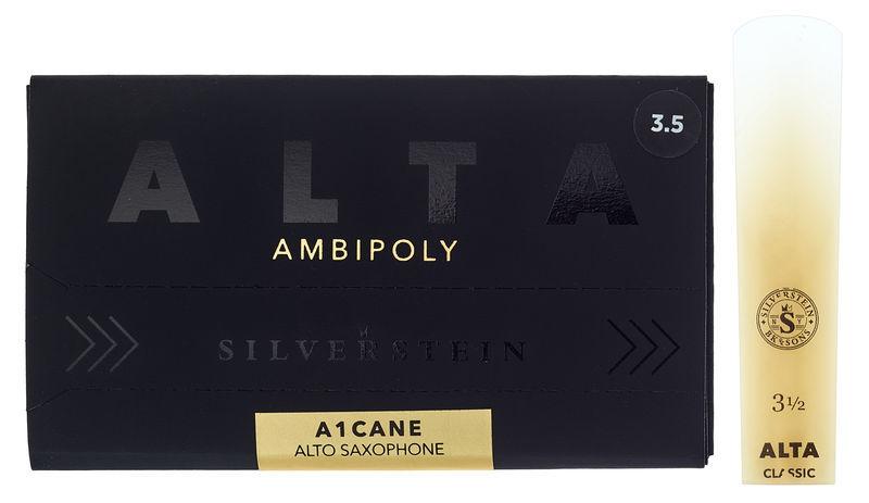 Silverstein Alta Ambipoly Alto Classic 3.5