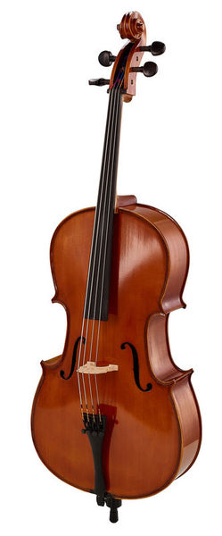 Alfred Stingl by Höfner AS-190-C Cello Set 1/8