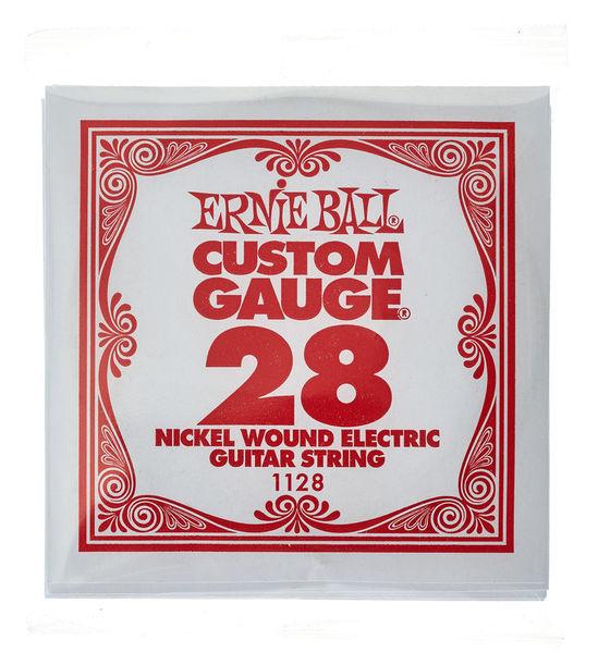 Ernie Ball 028 Single String Wound Set