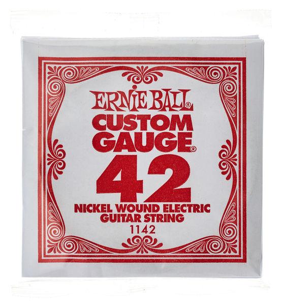 Ernie Ball 042 Single String Wound Set
