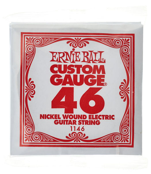 Ernie Ball 046 Single String Wound Set