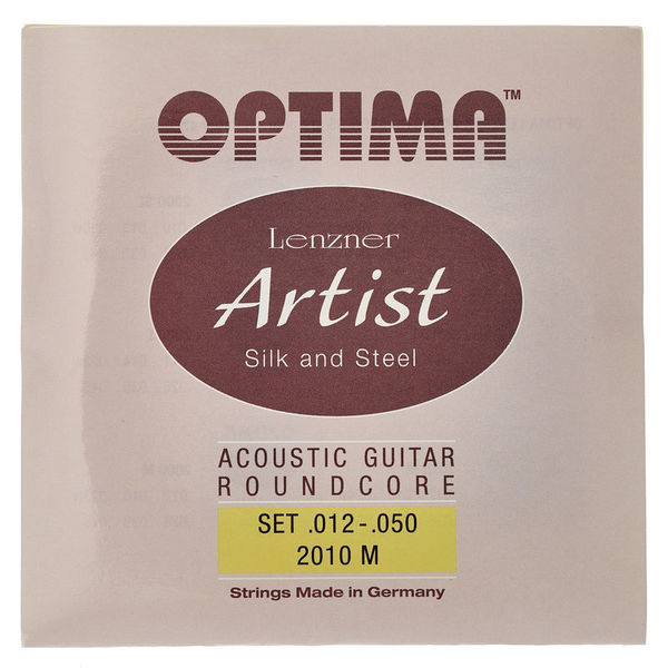 Optima Lenzner 2010M Acoustic