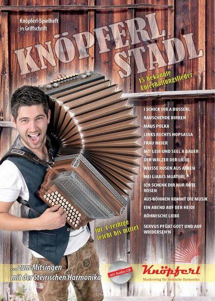 Knöpferl-Musikverlag Knöpferlstadl