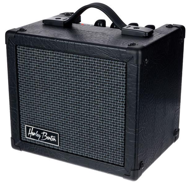 Harley Benton HB-15GXD JamBox