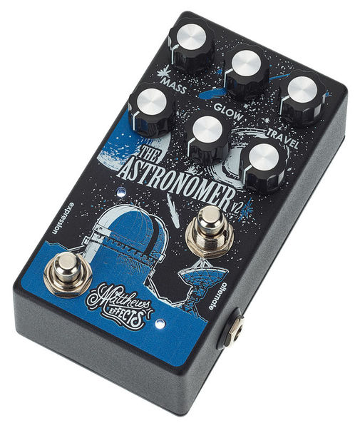 Matthews Effects Astronomer v2 Reverb