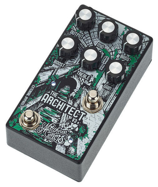 Matthews Effects The Architect v3 OD/Boost