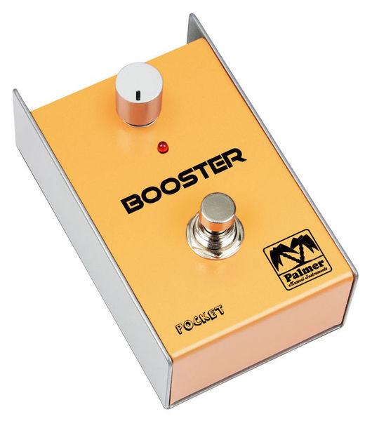 Palmer MI Pocket Booster