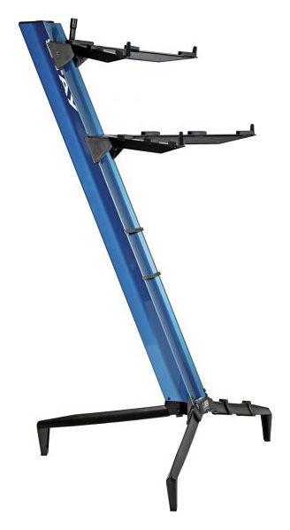 Stay Keyboard Stand Tower Blue