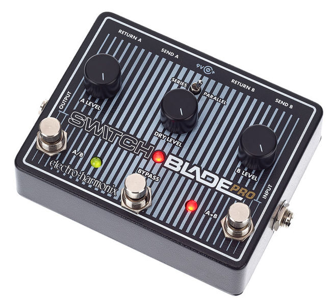 Electro Harmonix Switchblade Pro DLX Switcher